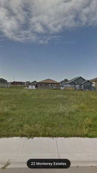 Photo 5: 22 Monterey Estates: Wetaskiwin Vacant Lot for sale : MLS®# E4155412