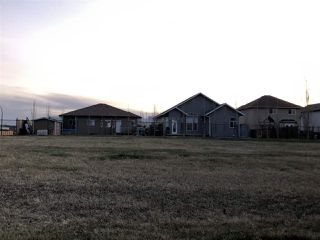 Photo 2: 22 Monterey Estates: Wetaskiwin Vacant Lot for sale : MLS®# E4155412