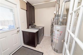 Photo 12: 57 Paisley Place in Winnipeg: Residential for sale (5F)  : MLS®# 1910724