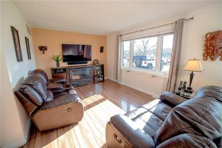 Photo 5: 57 Paisley Place in Winnipeg: Residential for sale (5F)  : MLS®# 1910724