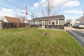 Photo 1: 57 Paisley Place in Winnipeg: Residential for sale (5F)  : MLS®# 1910724