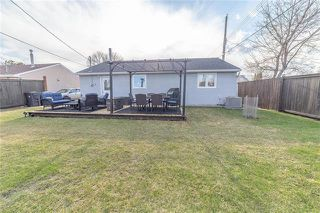 Photo 16: 57 Paisley Place in Winnipeg: Residential for sale (5F)  : MLS®# 1910724