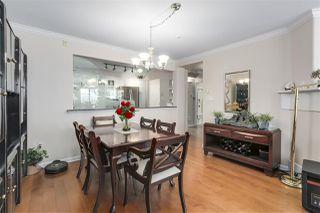 "Photo 5: 119 5500 LYNAS Lane in Richmond: Riverdale RI Condo for sale in ""THE HAMPTONS"" : MLS®# R2367068"