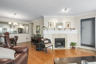 "Photo 4: 119 5500 LYNAS Lane in Richmond: Riverdale RI Condo for sale in ""THE HAMPTONS"" : MLS®# R2367068"