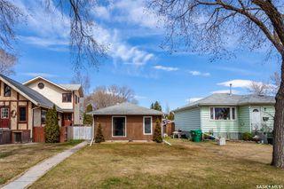 Photo 1: 1107 5TH Street East in Saskatoon: Haultain Residential for sale : MLS®# SK770758