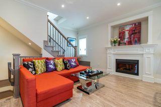 Photo 11: 2603 E 41ST Avenue in Vancouver: Collingwood VE House 1/2 Duplex for sale (Vancouver East)  : MLS®# R2369364