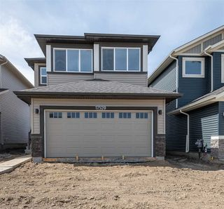 Main Photo: 17520 124 Street in Edmonton: Zone 27 House for sale : MLS®# E4156844