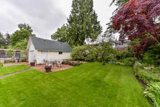 "Photo 18: 11061 WREN Crescent in Surrey: Bolivar Heights House for sale in ""birdland"" (North Surrey)  : MLS®# R2371191"