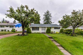 "Photo 2: 11061 WREN Crescent in Surrey: Bolivar Heights House for sale in ""birdland"" (North Surrey)  : MLS®# R2371191"