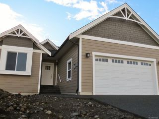 Photo 1: 231 Michigan Dr in CAMPBELL RIVER: CR Willow Point House for sale (Campbell River)  : MLS®# 815042