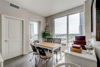 Photo 11: 1508 211 13 Avenue SE in Calgary: Beltline Apartment for sale : MLS®# C4244088
