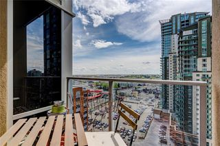 Photo 2: 1508 211 13 Avenue SE in Calgary: Beltline Apartment for sale : MLS®# C4244088