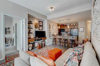 Photo 8: 1508 211 13 Avenue SE in Calgary: Beltline Apartment for sale : MLS®# C4244088