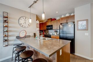 Photo 9: 1508 211 13 Avenue SE in Calgary: Beltline Apartment for sale : MLS®# C4244088
