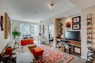 Photo 4: 1508 211 13 Avenue SE in Calgary: Beltline Apartment for sale : MLS®# C4244088