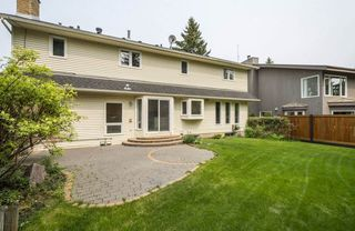 Photo 29: 466 ROONEY Crescent in Edmonton: Zone 14 House for sale : MLS®# E4159638