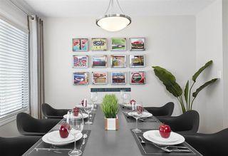 Photo 5: 4339 Cooke Lane in Edmonton: Zone 55 House Half Duplex for sale : MLS®# E4159740