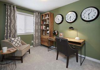 Photo 10: 4339 Cooke Lane in Edmonton: Zone 55 House Half Duplex for sale : MLS®# E4159740