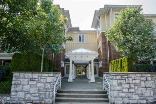 "Main Photo: 301 1375 VIEW Crescent in Delta: Beach Grove Condo for sale in ""FAIRVIEW 56"" (Tsawwassen)  : MLS®# R2375925"