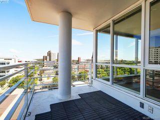 Photo 13: 906 834 Johnson Street in VICTORIA: Vi Downtown Condo Apartment for sale (Victoria)  : MLS®# 411760