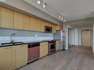 Photo 8: 906 834 Johnson Street in VICTORIA: Vi Downtown Condo Apartment for sale (Victoria)  : MLS®# 411760