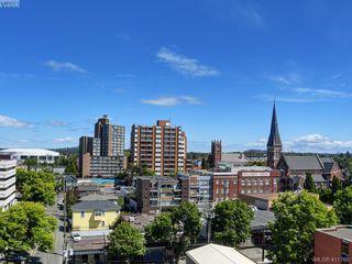 Photo 15: 906 834 Johnson Street in VICTORIA: Vi Downtown Condo Apartment for sale (Victoria)  : MLS®# 411760