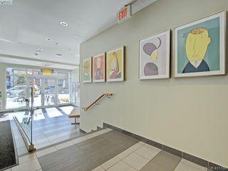 Photo 21: 906 834 Johnson Street in VICTORIA: Vi Downtown Condo Apartment for sale (Victoria)  : MLS®# 411760