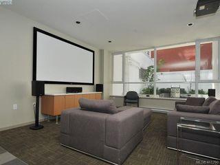 Photo 16: 906 834 Johnson Street in VICTORIA: Vi Downtown Condo Apartment for sale (Victoria)  : MLS®# 411760