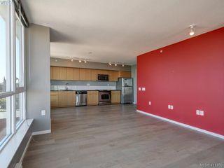 Photo 3: 906 834 Johnson St in VICTORIA: Vi Downtown Condo Apartment for sale (Victoria)  : MLS®# 816354