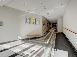 Photo 22: 906 834 Johnson Street in VICTORIA: Vi Downtown Condo Apartment for sale (Victoria)  : MLS®# 411760