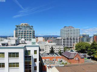 Photo 14: 906 834 Johnson St in VICTORIA: Vi Downtown Condo Apartment for sale (Victoria)  : MLS®# 816354
