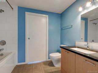 Photo 11: 906 834 Johnson Street in VICTORIA: Vi Downtown Condo Apartment for sale (Victoria)  : MLS®# 411760