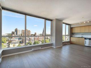Photo 4: 906 834 Johnson Street in VICTORIA: Vi Downtown Condo Apartment for sale (Victoria)  : MLS®# 411760