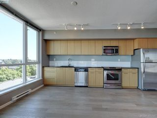 Photo 6: 906 834 Johnson Street in VICTORIA: Vi Downtown Condo Apartment for sale (Victoria)  : MLS®# 411760