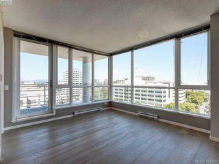 Photo 5: 906 834 Johnson Street in VICTORIA: Vi Downtown Condo Apartment for sale (Victoria)  : MLS®# 411760