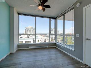 Photo 9: 906 834 Johnson St in VICTORIA: Vi Downtown Condo Apartment for sale (Victoria)  : MLS®# 816354