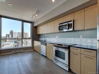 Photo 7: 906 834 Johnson Street in VICTORIA: Vi Downtown Condo Apartment for sale (Victoria)  : MLS®# 411760
