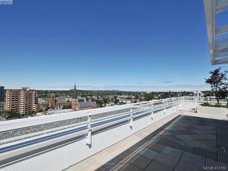 Photo 18: 906 834 Johnson St in VICTORIA: Vi Downtown Condo Apartment for sale (Victoria)  : MLS®# 816354