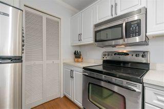 "Photo 13: 105 2256 W 7TH Avenue in Vancouver: Kitsilano Condo for sale in ""Windgate"" (Vancouver West)  : MLS®# R2378152"