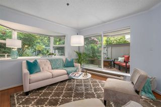 "Photo 7: 105 2256 W 7TH Avenue in Vancouver: Kitsilano Condo for sale in ""Windgate"" (Vancouver West)  : MLS®# R2378152"