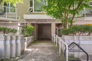 "Photo 22: 105 2256 W 7TH Avenue in Vancouver: Kitsilano Condo for sale in ""Windgate"" (Vancouver West)  : MLS®# R2378152"