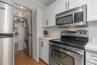"Photo 12: 105 2256 W 7TH Avenue in Vancouver: Kitsilano Condo for sale in ""Windgate"" (Vancouver West)  : MLS®# R2378152"