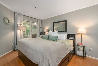"Photo 18: 105 2256 W 7TH Avenue in Vancouver: Kitsilano Condo for sale in ""Windgate"" (Vancouver West)  : MLS®# R2378152"