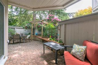 "Photo 4: 105 2256 W 7TH Avenue in Vancouver: Kitsilano Condo for sale in ""Windgate"" (Vancouver West)  : MLS®# R2378152"