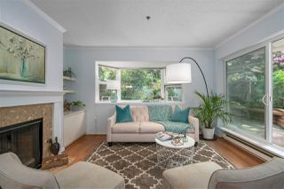 "Photo 6: 105 2256 W 7TH Avenue in Vancouver: Kitsilano Condo for sale in ""Windgate"" (Vancouver West)  : MLS®# R2378152"