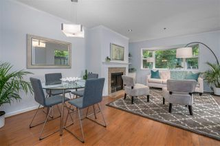 "Photo 5: 105 2256 W 7TH Avenue in Vancouver: Kitsilano Condo for sale in ""Windgate"" (Vancouver West)  : MLS®# R2378152"