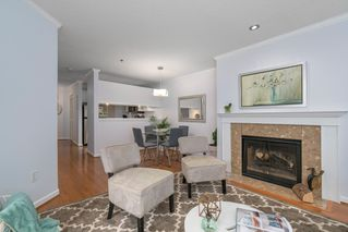 "Photo 10: 105 2256 W 7TH Avenue in Vancouver: Kitsilano Condo for sale in ""Windgate"" (Vancouver West)  : MLS®# R2378152"