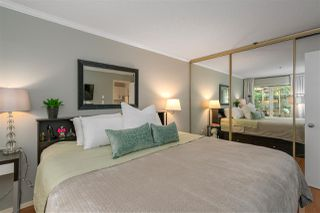 "Photo 16: 105 2256 W 7TH Avenue in Vancouver: Kitsilano Condo for sale in ""Windgate"" (Vancouver West)  : MLS®# R2378152"