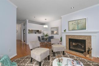 "Photo 8: 105 2256 W 7TH Avenue in Vancouver: Kitsilano Condo for sale in ""Windgate"" (Vancouver West)  : MLS®# R2378152"
