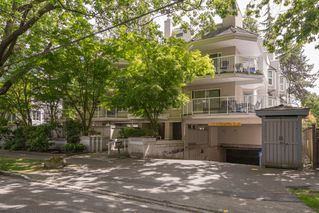 "Photo 21: 105 2256 W 7TH Avenue in Vancouver: Kitsilano Condo for sale in ""Windgate"" (Vancouver West)  : MLS®# R2378152"